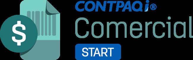 CONTPAQi Comercial Start Factura Electrónica